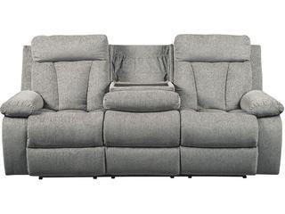 Ashley Furniture Mitchiner Reclining Sofa With DDT - 7620489 - NEW IN BOX - MSRP $1788.84