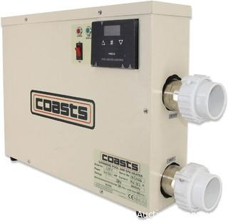 11KW Swimming Pool Thermostat Electric hot spa tubs.  Water Heater 220V