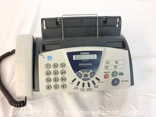 Brother 575 Fax Machine