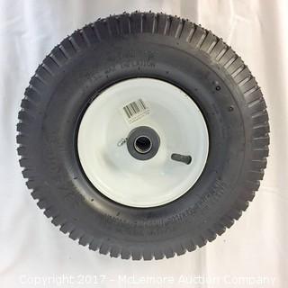 Wagon Tire