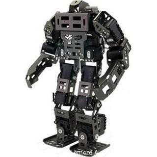 RobotLAB Bioloid GP Grand Prix Humanoid Robot