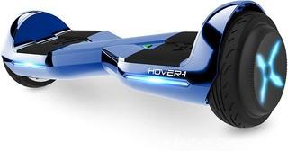 Hover-1 Dream Hoverboard Electric Scooter Light Up LED Wheels Missing Charger
