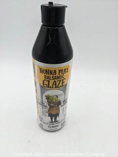 Nonna Pia's Balsamic Glaze Classic 13 fl oz