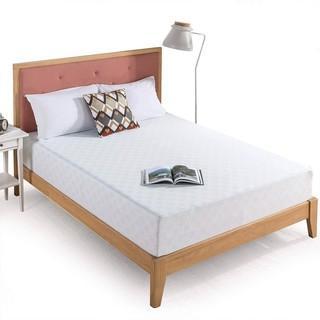 Zinus 10 Inch Gel-Infused Green Tea Memory Foam Mattress / Cooling Gel Foam / Pressure Relieving / CertiPUR-US Certified / Bed-in-a-Box.  Full - MSRP $322.74