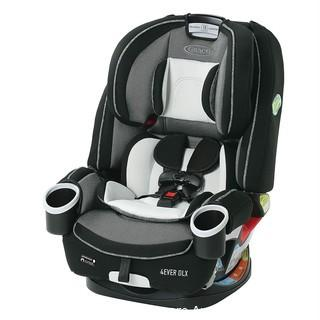 Graco 4Ever DLX 4 in 1 Car Seat.  Infant to Toddler Car Seat-Fairmont