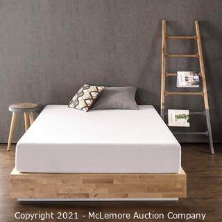 Best Price Mattress 12 Inch Memory Foam Mattress.  Calming Green Tea Infusion.  Pressure Relieving.  Bed-in-a-Box.  CertiPUR-US Certified.  Cal King