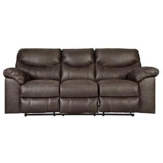 Ashley Furniture Boxberg 3380388 Reclining Sofa - MSRP $1448