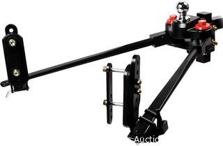 Eaz-Lift Trekker Weight Distributor Hitch with Adaptive Sway Control Parts Unverified