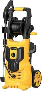 WestForce 3500 PSI Electric Pressure Washer.  1.85 GPM 1900 W Electric Power Washer.  High-Pressure Cleaner Machine with 4 Nozzles.  Hose Reel.  Foam Bottle for...