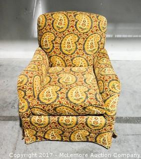 Nancy Corzine Upholstered Chair