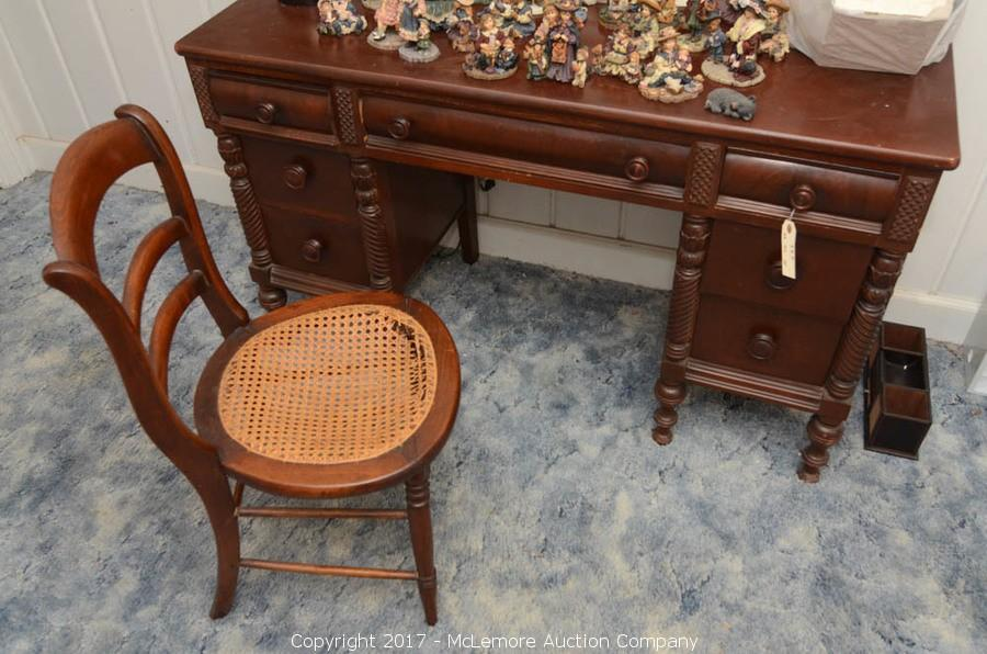 Antiques, Furniture, Glassware And Home Decor From A Hendersonville, TN  Estate