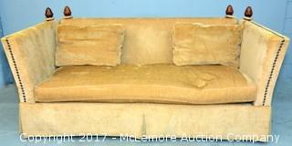 High-Back Sofa