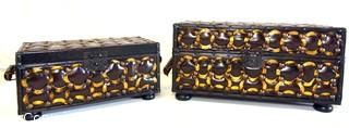 Two Small Chests