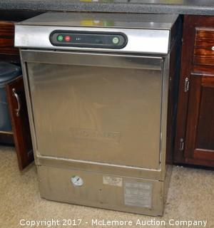 Hobart LXiH Undercounter Dishwasher
