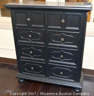 Eight Drawer Chest