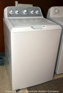 GE Deep Fill High Efficiency Washer
