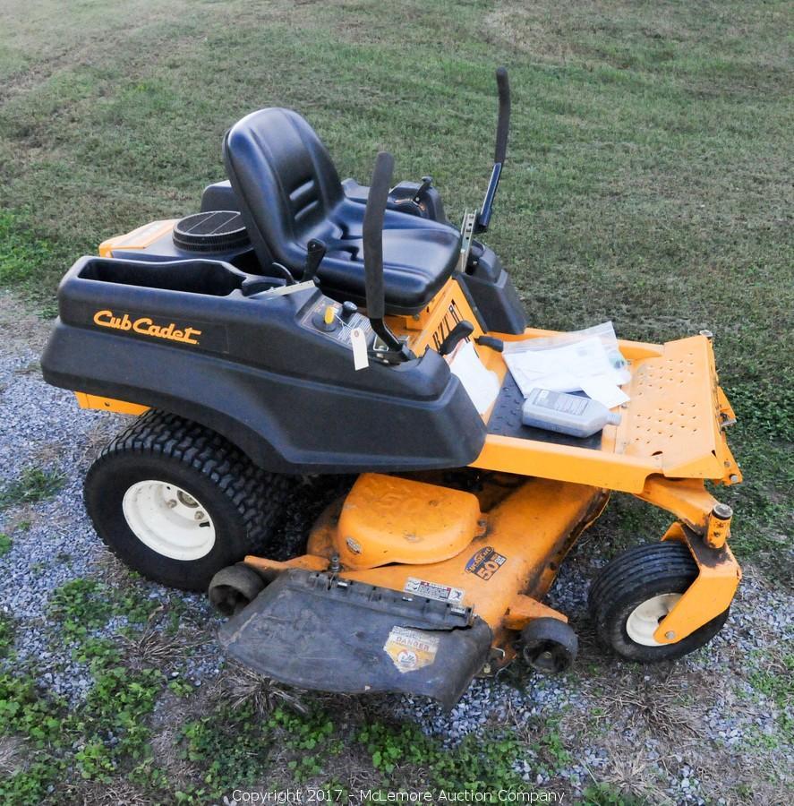 McLemore Auction Company - Auction: John Deere Tractor
