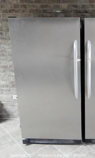 Kenmore Elite Commercial Freezer