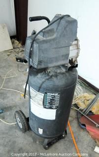 Job Smart 26 Gallon Air Compressor