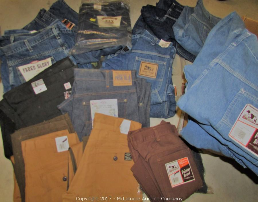woolrich tags by year