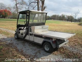 Club Car - Carry All 6 - 48 volt on Board Charger