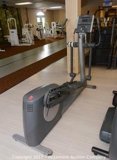 Lifefitness 95xi Elliptical Exercise Machine