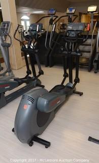 Lifefitness 9500HR Elliptical Exercise Machine