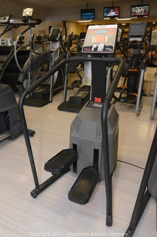 Exercise and Gym Equipment in Lebanon, TN