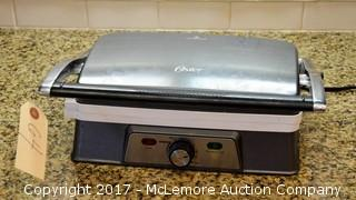 Flat Grill by Oster