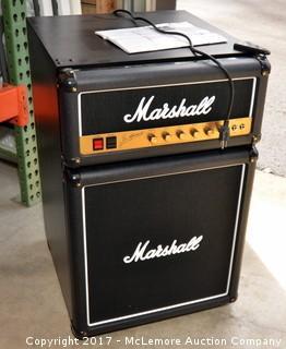 Marshall MF-110-XMC Mini Refrigerator