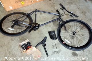 Retrospec Mantra Urban Commuter 61 cm Bike