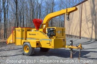 2005 Vermeer BC 1800XL - See Video
