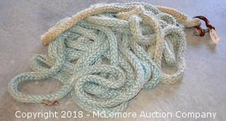 (1) 110' Bull Rope