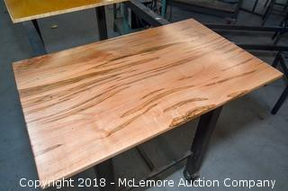 Ambrosia Maple Table Top