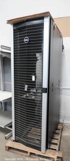 Dell 48U Server Network Rack
