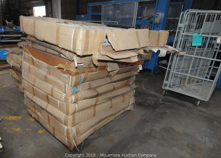 Industrial Equipment, Material Handling Equipment, Conveyor Systems and Components, Supplies, Scissor Lifts, and Forklifts