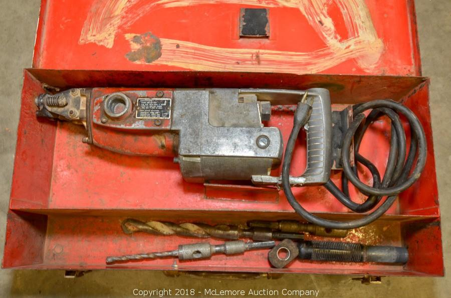 Surplus Tools, Equipment, Light Fixtures, Parts, Ladders and More<br>From an Electrical Contractor in Nashville, TN