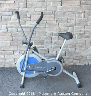 Weslo Stationary Bicycle