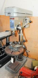 "Jet 5 Speed 14"" Swing Bench Type Drill Press"