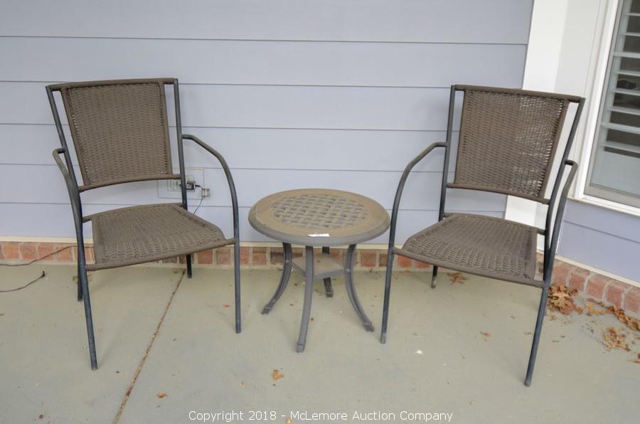Patio Furniture Franklin Tn.Mclemore Auction Company Auction Furniture Art Decor