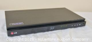 LG Blue Ray/DVD Player