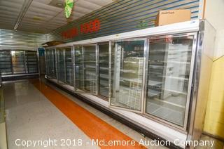 Bulk Lot of Freezers/Reach-In Coolers