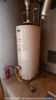 A.O. Smith 73/gal Gas Water Heater