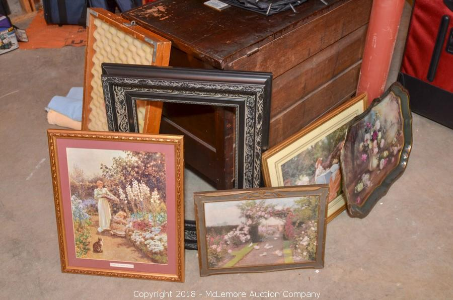 Furniture, Antiques, Fine Art, Home Decor, Table Service, Tools and Electronics in Nashville, TN