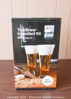 True Brew Home Brew Ingredient Kit