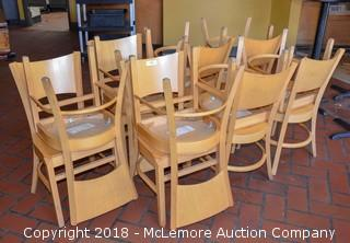 (14) Dining Chairs