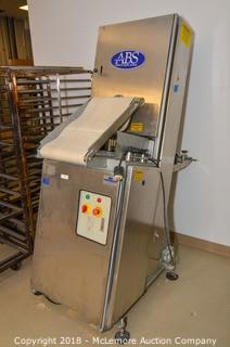 ABS SMS-30 Band Slicer