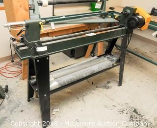 Craftex Wood Lathe Model B2338