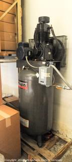 Maxus Industrial Air Compressor