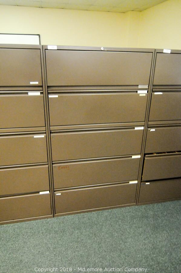 Quality Filtration Surplus Equipment, Shelving, Tools And Office Furniture  Liquidation (101)